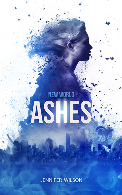 NEW WOLRD ASHES sm